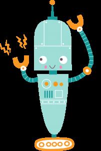 Robot NextWealth Live