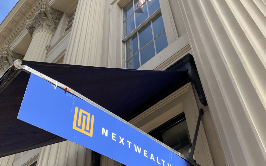 NextWealth Live conference report