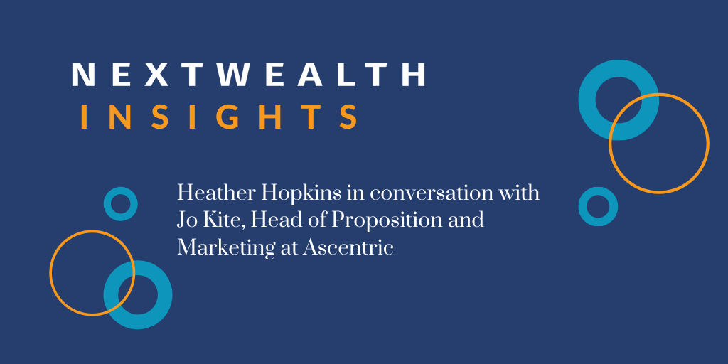 NextWealth Insights: Risk, guaranteed products and the future for platform propositions