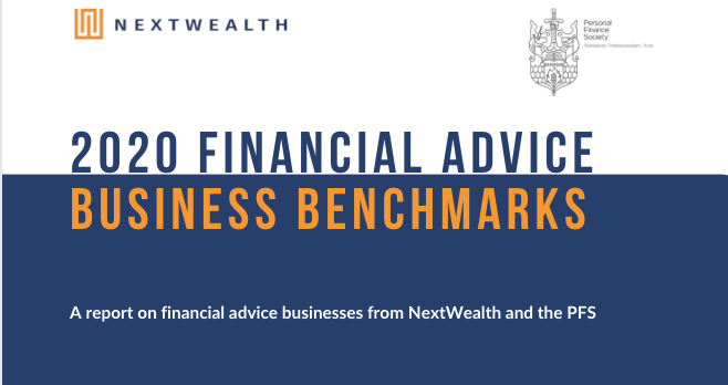 Financial adviser business benchmarks 2020