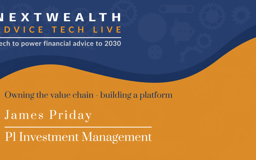 Owning the value chain – building a platform