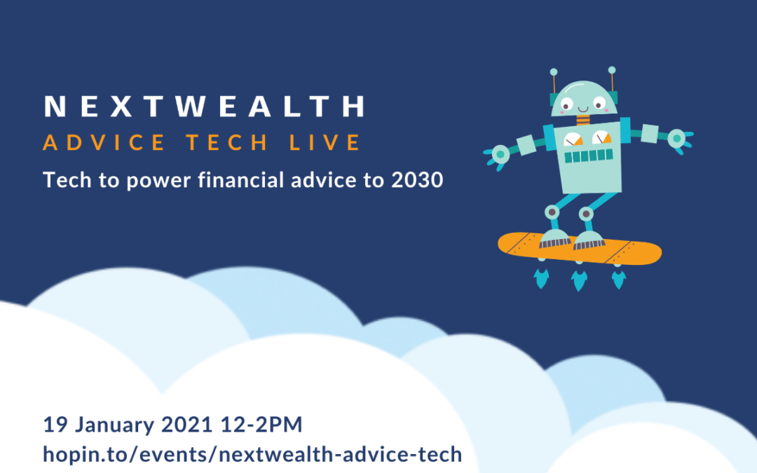 Advice Tech Live 2021