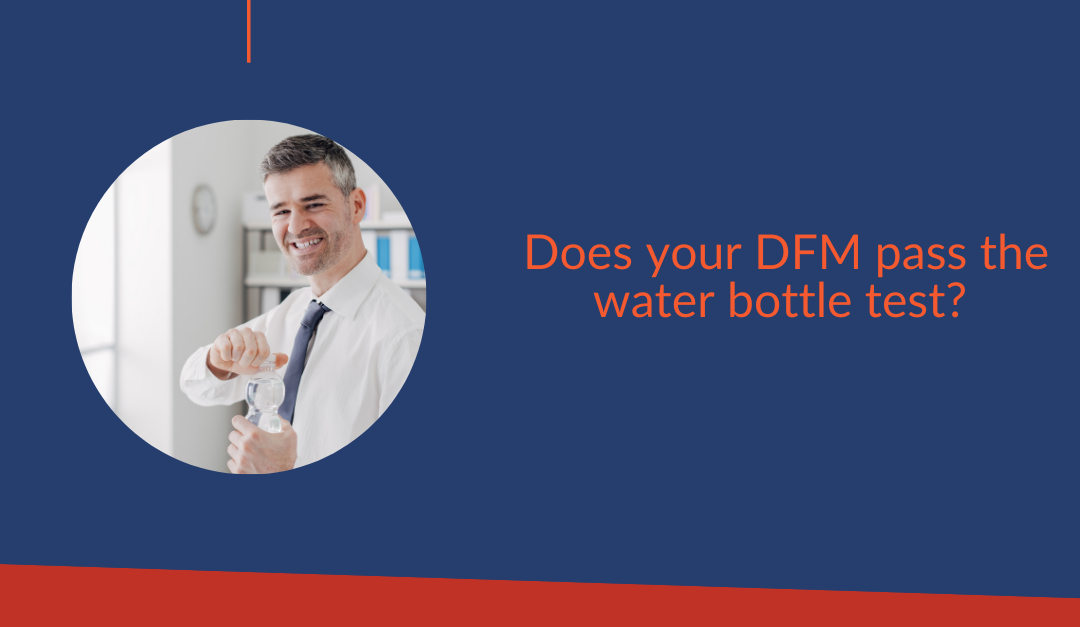 DFM Due Diligence: Questions advisers should be asking DFM partners